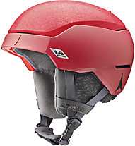 Atomic Count Amid - Skihelm, Red