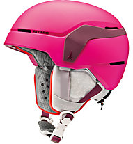 Atomic Count Jr - Skihelm - Kinder, Pink