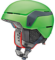 Atomic Count Jr - Skihelm - Kinder, Green