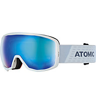 Atomic Count Jr Spherical - Skibrille, White