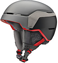 Atomic Count XTD - casco scialpinismo, Black