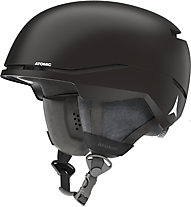 Atomic Four Amid - Skihelm, Black