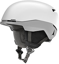 Atomic Four Amid - Skihelm, White