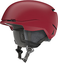 Atomic Four Amid - Skihelm, Red