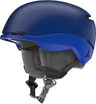 Atomic Four Amid - Skihelm, Blue