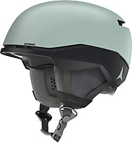 Atomic Four Amid - Skihelm, Mint Green