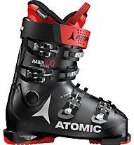 Atomic Hawx Magna 100 - Skischuh - Herren, Black/Red