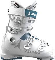 Atomic Hawx Magna 85 W - Skischuh - Damen, White/Blue