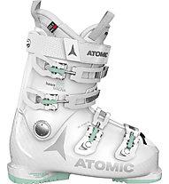 Atomic Hawx Magna 85 W - Skischuhe - Damen, White/Green