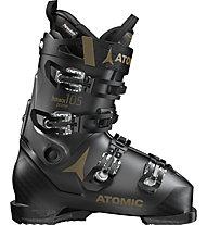 Atomic Hawx Prime 105 S W - scarpone sci alpino - donna, Black/Gold