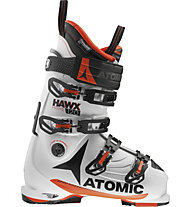 Atomic Hawx Prime 120 - Skischuhe, White/Orange