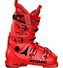Atomic Hawx Prime 120 S - Skischuhe - Herren, Red/Black