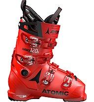 Atomic Hawx Prime 120 S - Skischuhe - Herren, Red/Black