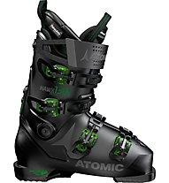 Atomic Hawx Prime 130 S - scarpone sci alpino, Black/Green