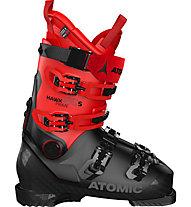 Atomic Hawx Prime 130 S - scarpone sci alpino, Black/Red