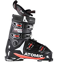 Atomic Hawx Prime PRO 100 SP Skischuh Alpin, Black/Red/White