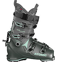 Atomic Hawx Prime XTD 115 W Tech - Skischuh - Damen, Grey/Turquoise