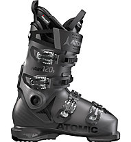 Atomic Hawx Ultra 120 S - scarpone sci alpino, Dark Grey