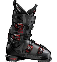 Atomic Hawx Ultra 130 S - scarpone sci alpino, Black/Red