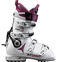Atomic Hawx Ultra XTD 110 W - Skitourenschuh - Damen, White/Dark Red