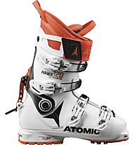 Atomic Hawx Ultra XTD 120 - Freerideschuhe, White/Orange