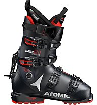 Atomic Hawx Ultra XTD 120 - scarpone freeride, Black/Red