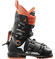 Atomic Hawx Ultra XTD 130 - Skitourenschuh, Black/Orange