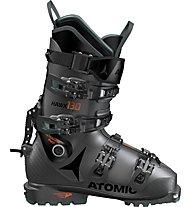 Atomic Hawx Ultra XTD 130 - Skitourenschuh, Anthracite/Orange