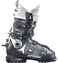 Atomic Hawx Ultra XTD 90 W - Skitourenschuh - Damen, Dark Blue/white