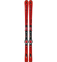 Atomic Redster G9 + X 14 TL RS - sci alpino