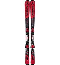Atomic Redster J2 + L7 - sci alpino - bambino