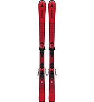 Atomic Redster J4 + L6 GW - sci alpino - bambino