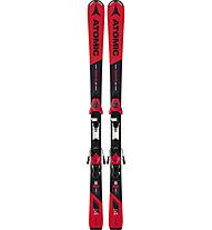 Atomic Redster J4 + L7 - sci alpino - bambino