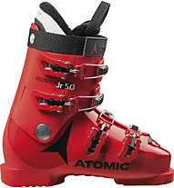 Atomic Redster JR 50 - Skischuhe - Kinder, Red
