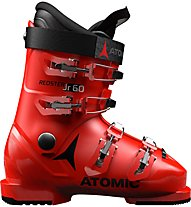 Atomic Redster JR 60 - Skischuh - Kinder, Red