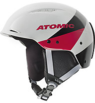 Atomic Redster LF SL Skihelm, White