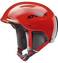 Atomic Redster LF SL - casco sci, Red