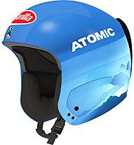 Atomic Redster Replica Mikaela - Skihelm - Damen, Blue