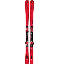 Atomic Redster TR + X12 TL - sci alpino