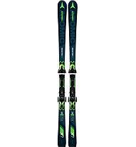 Atomic Redster X7 + FT12 GW - sci alpino