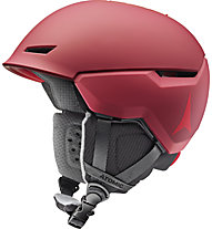 Atomic Revent+ - casco sci all-mountain, Red