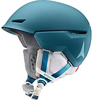 Atomic Revent+ - casco sci all-mountain, Blue