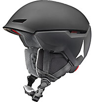 Atomic Revent+ - casco sci all-mountain, Black