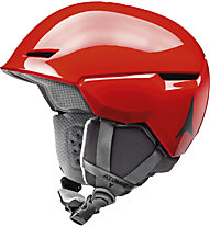 Atomic Revent - casco sci alpino, Red