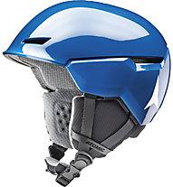 Atomic Revent - casco sci alpino, Blue