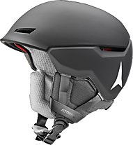 Atomic Revent+ - casco sci alpino, Black
