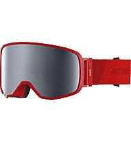 Atomic Revent L FDL HD - Skibrille, Red