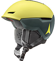 Atomic Revent+ LF - casco sci all-mountain, Yellow