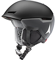 Atomic Revent+ LF - casco sci all-mountain, Black