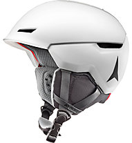 Atomic Revent+ LF - Skihelm All-Mountain, White